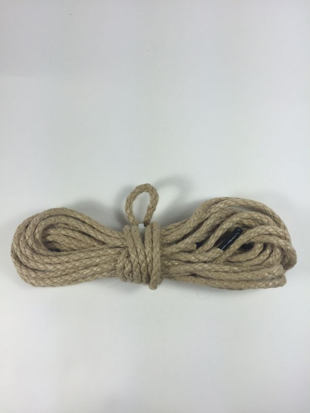 Jute Rope Bundles