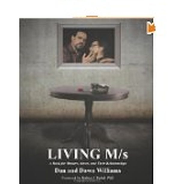 Living M/s: A book for Masters, Slaves and thier Relationships