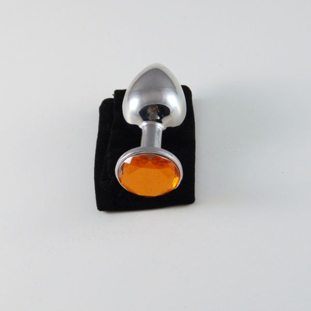 Jeweled Bling Plug