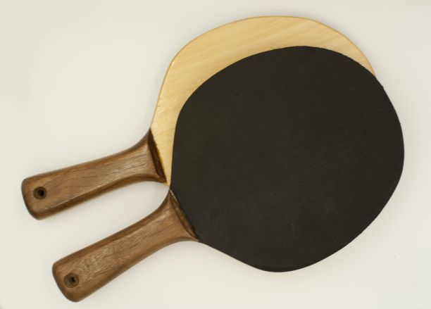 Ping Pong - 2 in 1 Paddle